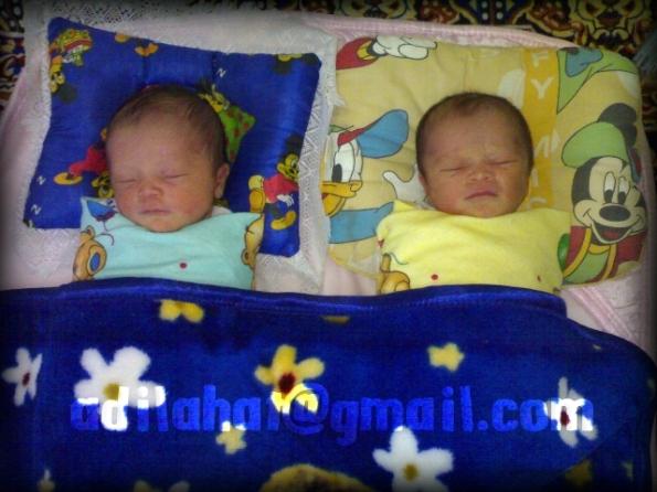 Twin 2