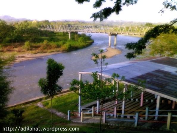 Jembatan Lematang